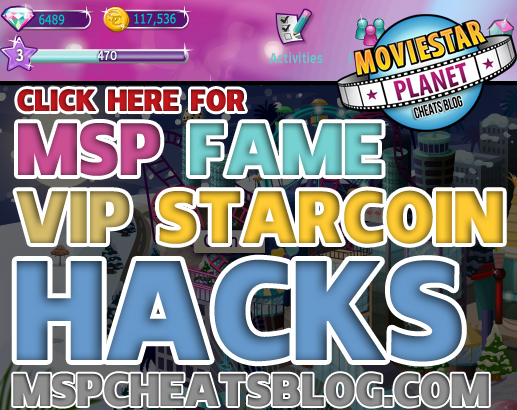 MovieStarPlanet How To Guides – MSP Help