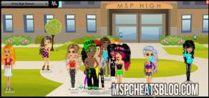 msp-chat-room