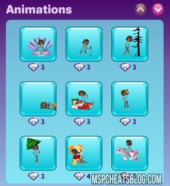 msp-diamond-animations