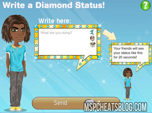 msp-diamond-status
