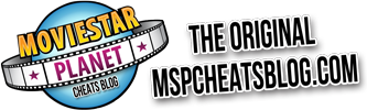 MovieStarPlanet Cheats Blog - MSP Hacks Starcoin and VIP