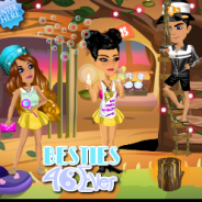 Besties 4Ever Competition Winners Announced