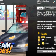 Dream Jobs Competition Now Open