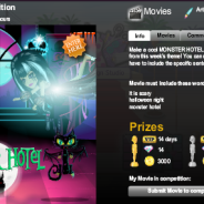 Monster Hotel Movie Competition Open Now