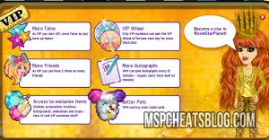 msp special offer details