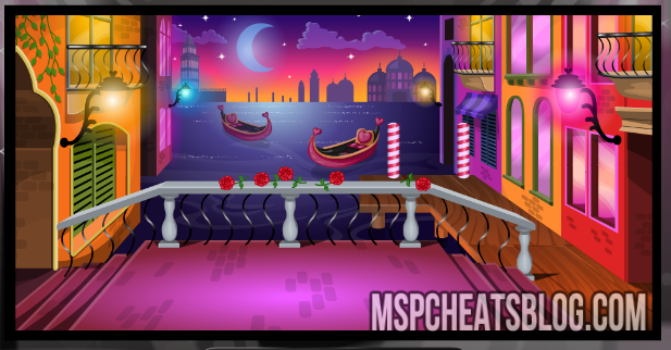 Venetian Valentine New Shop Additions And Weekly