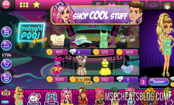 moviestarplanet msp avatar game coming similar customization