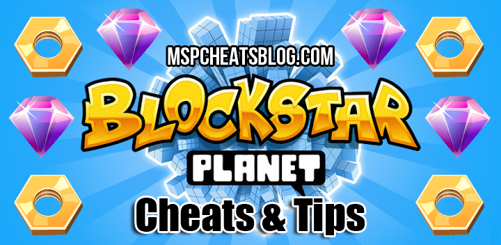 BlockStarPlanet Cheats & Tips - Coins & Diamonds 2018